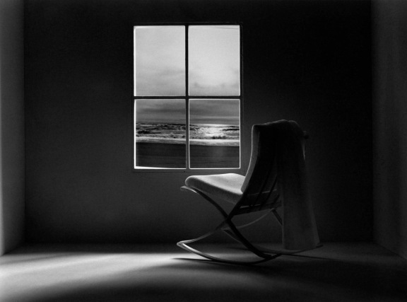 Rockingchair and Window 050601