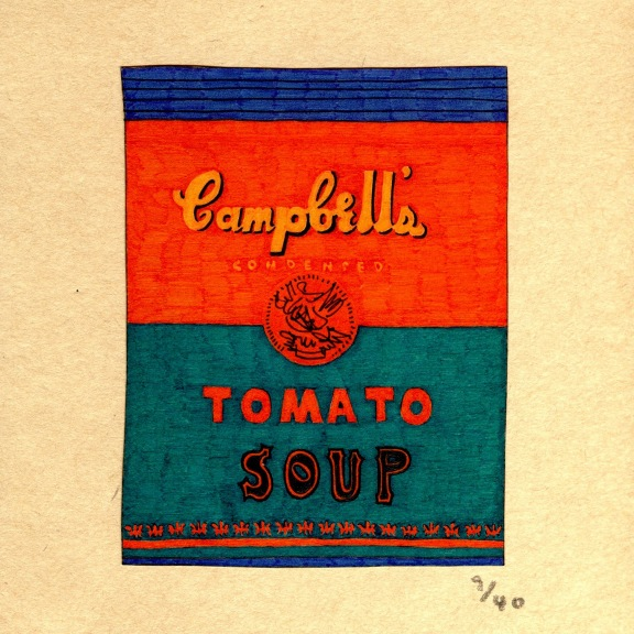 Campbell\'s 9/40